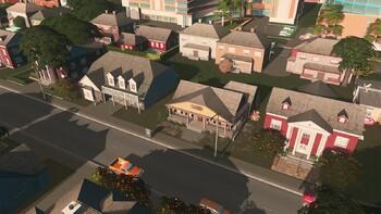 Screenshot5 - Cities: Skylines - Content Creator Pack: University City