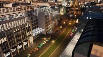 Screenshot7 - Cities: Skylines - Content Creator Pack: Modern City Center