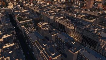 Screenshot2 - Cities: Skylines - Content Creator Pack: Modern City Center