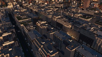 Screenshot2 - Cities: Skylines - Content Creator Pack: Modern City Center