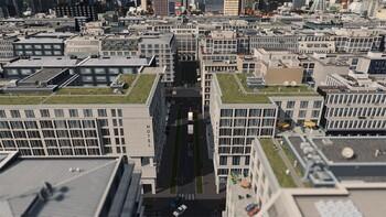 Screenshot2 - Cities: Skylines - Downtown Bundle