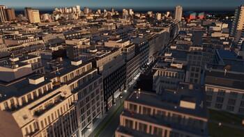 Screenshot6 - Cities: Skylines - Downtown Bundle