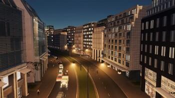 Screenshot8 - Cities: Skylines - Downtown Bundle