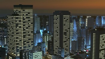 Screenshot3 - Cities: Skylines - Content Creator Pack: Modern Japan