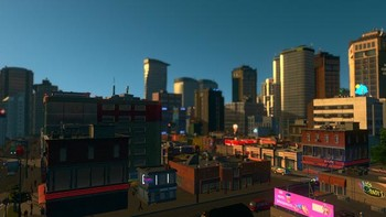 Screenshot2 - Cities: Skylines - Coast to Coast Radio
