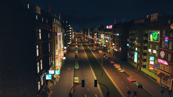 Screenshot3 - Cities: Skylines - After Dark