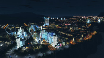 Screenshot5 - Cities: Skylines - After Dark