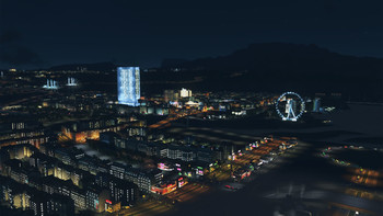 Screenshot6 - Cities: Skylines - After Dark