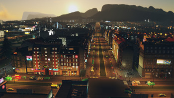 Screenshot7 - Cities: Skylines - After Dark