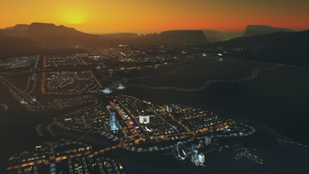 Screenshot9 - Cities: Skylines - After Dark