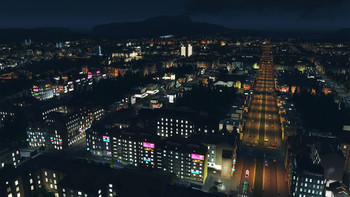Screenshot8 - Cities: Skylines - After Dark