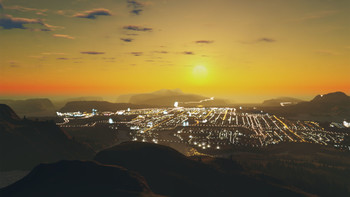 Screenshot2 - Cities: Skylines - After Dark