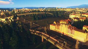 Screenshot4 - Cities: Skylines - After Dark