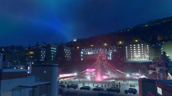 Screenshot4 - Cities: Skylines - Snowfall