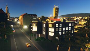Screenshot2 - Cities: Skylines - Content Creator Pack: Art Deco