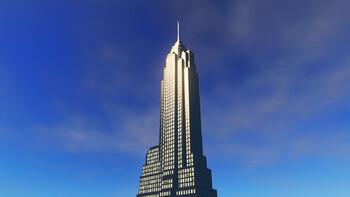 Screenshot7 - Cities: Skylines - Content Creator Pack: Art Deco