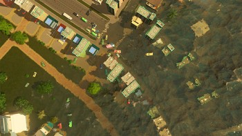Screenshot1 - Cities: Skylines - Natural Disasters