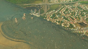 Screenshot2 - Cities: Skylines - Natural Disasters