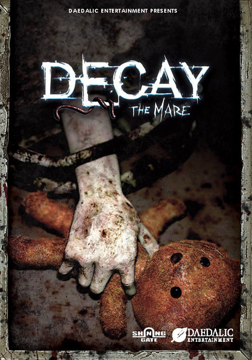 Decay - The Mare - Cover