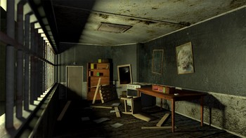 Screenshot4 - Decay - The Mare