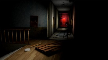 Screenshot8 - Decay - The Mare