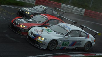 Screenshot2 - Project CARS