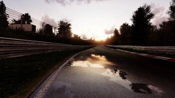Screenshot1 - Project CARS