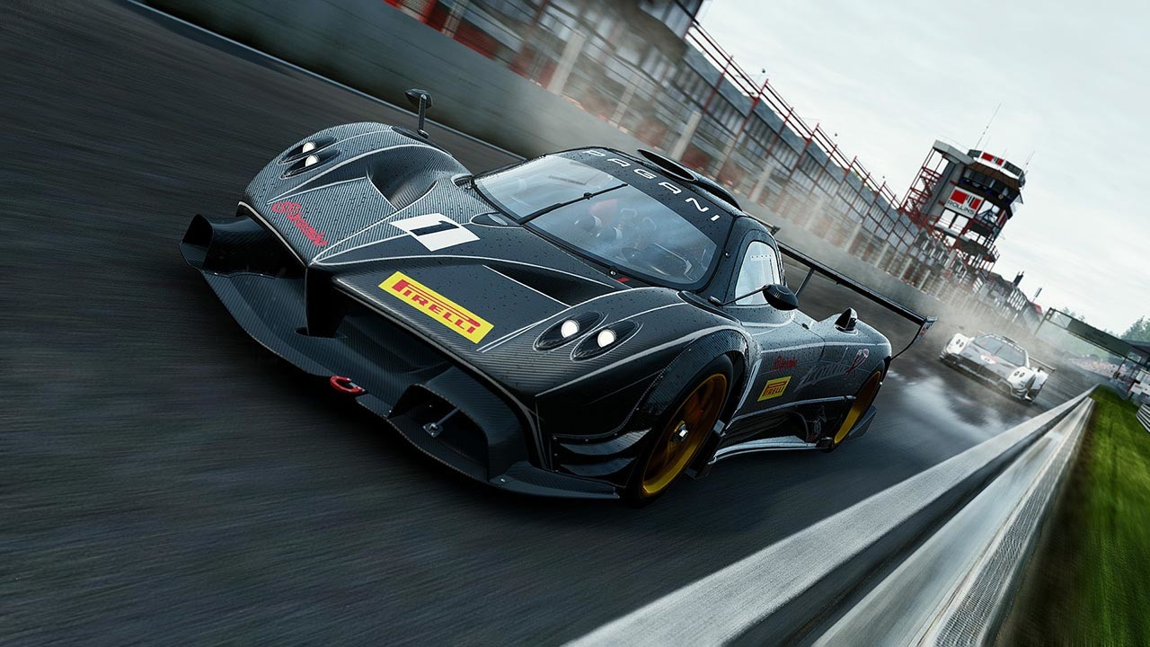 Project CARS [Steam CD Key] for PC - Buy now
