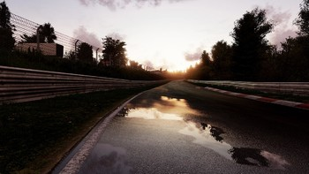 Screenshot1 - Project CARS