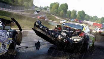 Screenshot4 - Project CARS