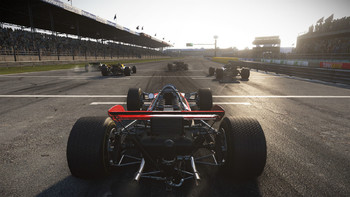 Screenshot4 - Project CARS: Game Of The Year Edition