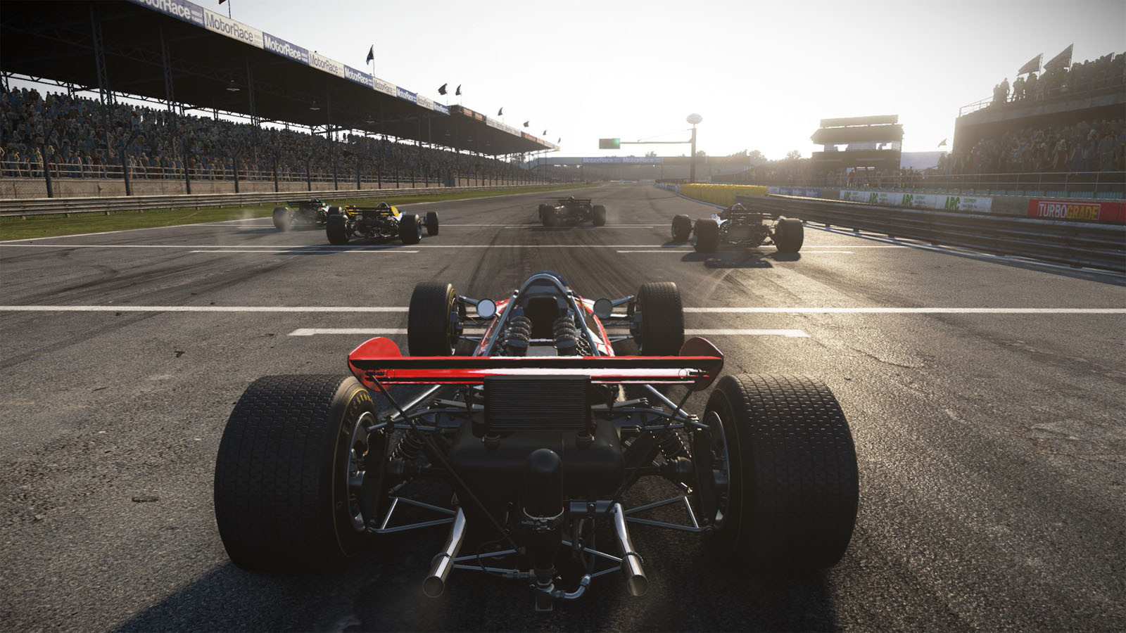 Project Cars Cle Steam