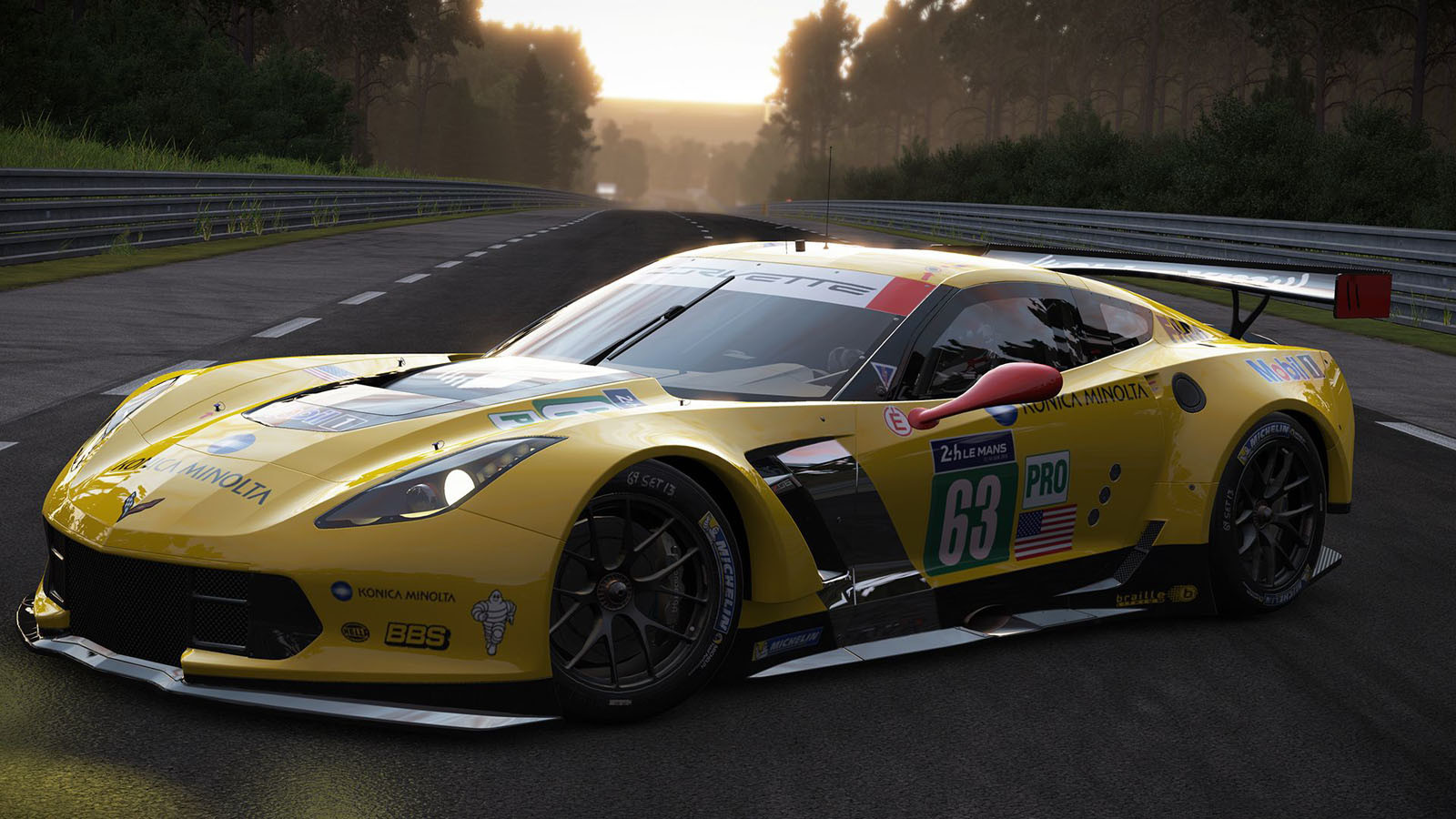 Project CARS: Game Of The Year Edition [Steam CD Key] for PC - Buy now