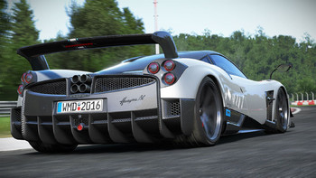 Screenshot8 - Project CARS: Game Of The Year Edition