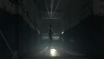 Screenshot2 - Resident Evil HD Remaster