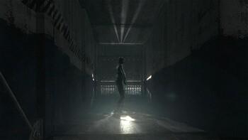 Screenshot2 - Resident Evil HD Remaster