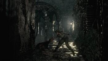 Screenshot5 - Resident Evil HD Remaster