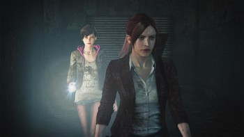 Screenshot1 - Resident Evil: Revelations 2 Deluxe Edition