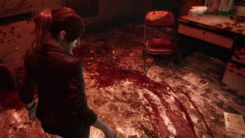 Screenshot2 - Resident Evil: Revelations 2 Deluxe Edition