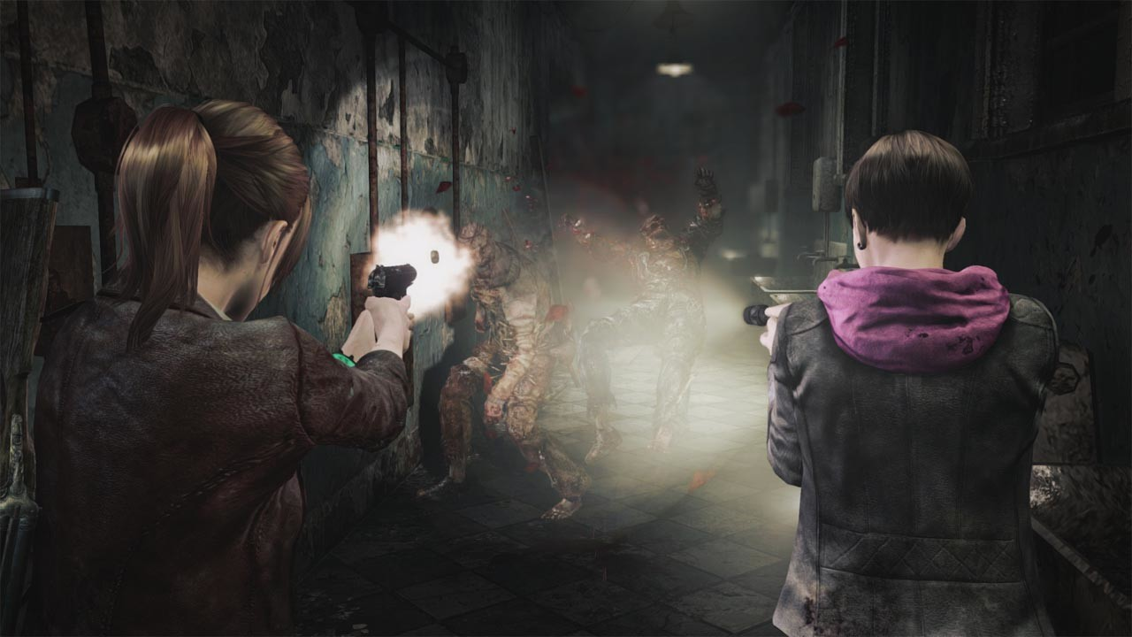 Resident Evil: Revelations 2 Deluxe Edition [Steam CD Key] for PC - Buy now