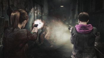 Screenshot3 - Resident Evil: Revelations 2 Deluxe Edition