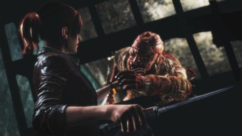 Screenshot4 - Resident Evil: Revelations 2 Deluxe Edition