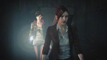 Screenshot1 - Resident Evil: Revelations 2 Deluxe Edition