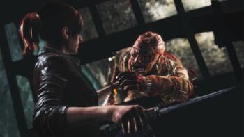 Screenshot4 - Resident Evil: Revelations 2 Deluxe Edition