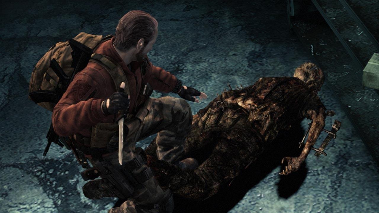 Resident Evil: Revelations 2 Deluxe Edition [Steam CD Key] for PC - Buy now