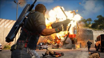 Screenshot4 - Just Cause 3
