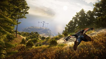 Screenshot7 - Just Cause 3