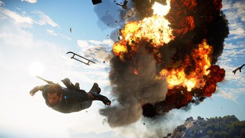 Screenshot10 - Just Cause 3