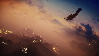Screenshot11 - Just Cause 3