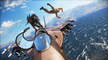Screenshot9 - Just Cause 3